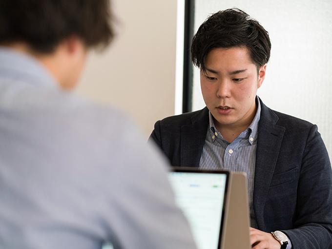 イメージ:求人案件と求職者とのミスマッチを最小限に